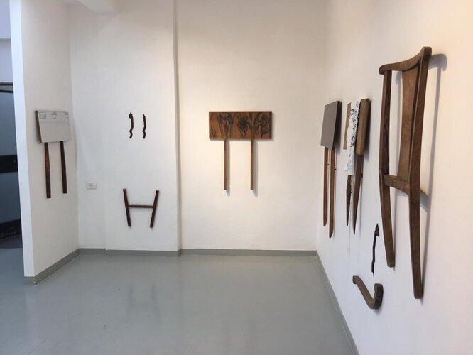 מקום לאמנות / דליה זרחיה: ריבת שושנים