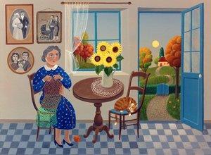 Gina gallery / Circle of life