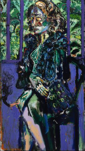 Rothschild Fine Art / Illuminated - Ran Tenenbaum