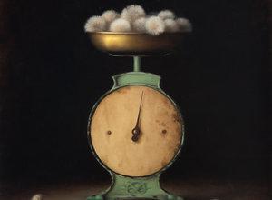 Zemack Contemporary Art / DANA ZALTZMAN / MONO NO AWARE