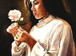גלריית בית סילבר / במחול המכחול - תערוכת יחיד של האמנית תמי דוידסון