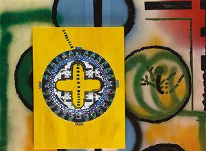 גלריה 12 יפו העתיקה / נבראת-תערוכת יחיד לאמנית נון לאונרד