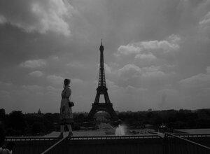 גן העיר תל אביב / Paris - Gilad Sasporta