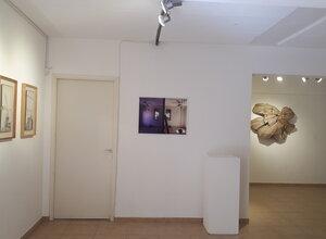 הגלריה לאמנות ברמות מנשה