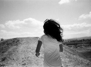 אינדי - גלריה שיתופית לצילום / On Top of a White Hill