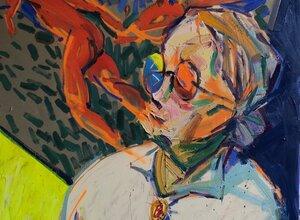 גלריה למון פריים / ARTGUARDS