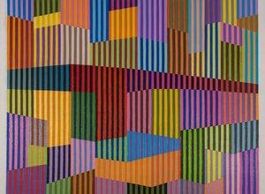 גלריה ArtMarket / COLOR IS ELEMENT - Stephen Ho