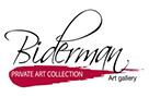 בידרמן, גלריה לאמנות  \ כפר-שמריהו